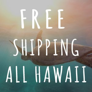 free next day shipping all of Hawaii